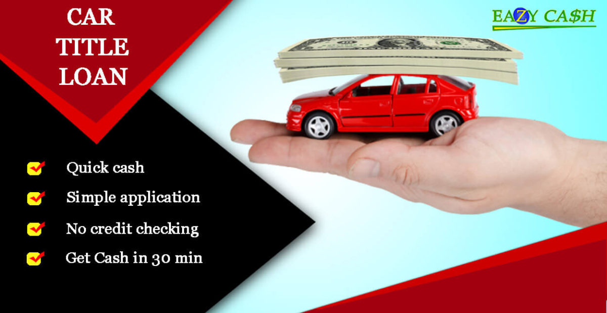 Get a Car Title loan quickly in Ottawa.
