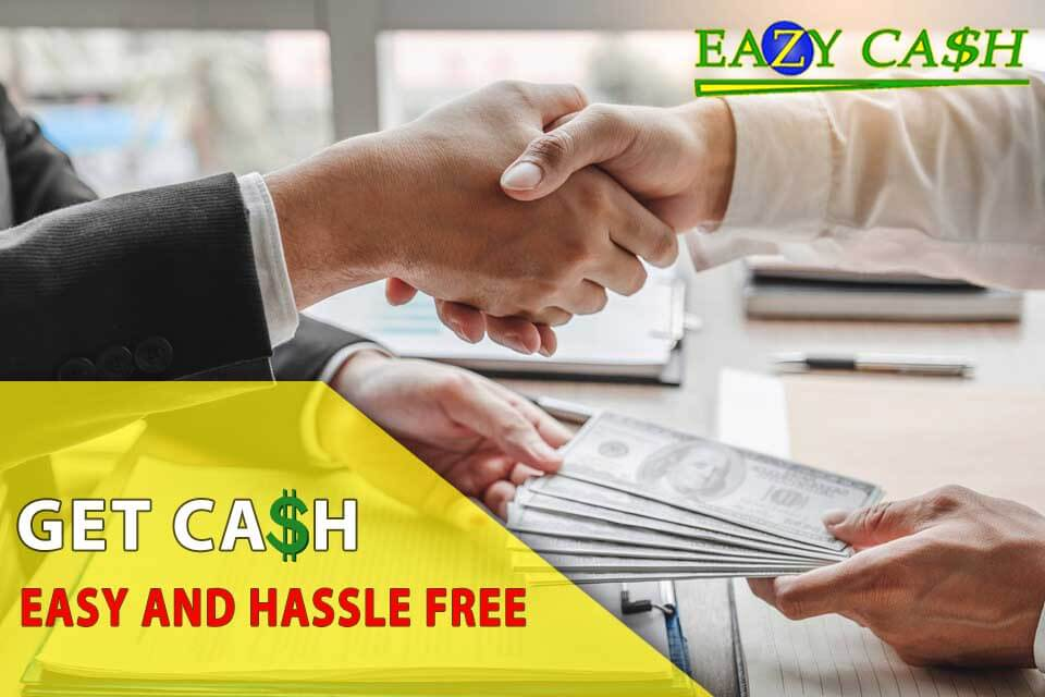 Get Cash Easy and Hassle Free in Ottawa.